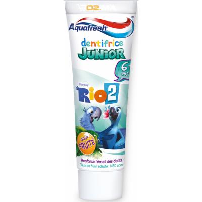 aquafresh-dentifrice-menthe-junior-6ans-fraiche-75ml